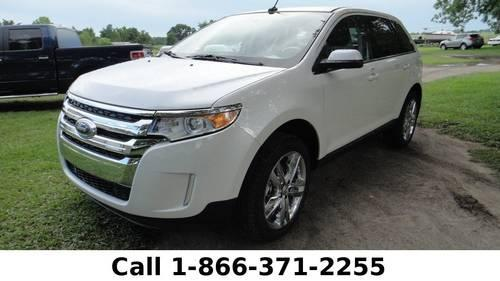 2013 ford edge limited leather seats sunroof for sale in alachua florida classified. Black Bedroom Furniture Sets. Home Design Ideas