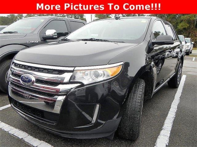 2013 ford edge limited limited 4dr suv for sale in jacksonville north carolina classified. Black Bedroom Furniture Sets. Home Design Ideas