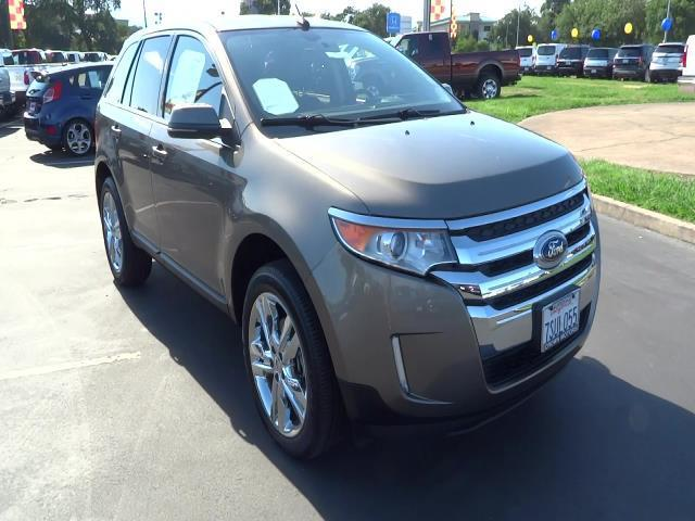 2013 ford edge limited limited 4dr suv for sale in keswick california classified. Black Bedroom Furniture Sets. Home Design Ideas