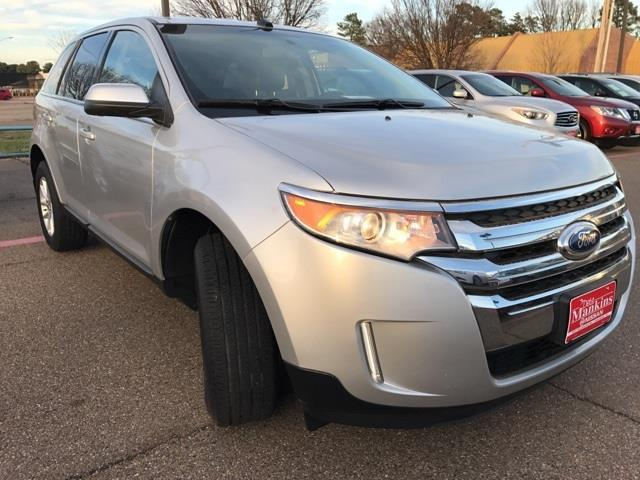 2013 Ford Edge Limited Limited 4dr SUV