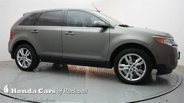 2013 ford edge limited limited 4dr suv for sale in rockwall texas classified. Black Bedroom Furniture Sets. Home Design Ideas