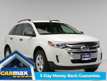 2013 Ford Edge SE AWD SE 4dr SUV