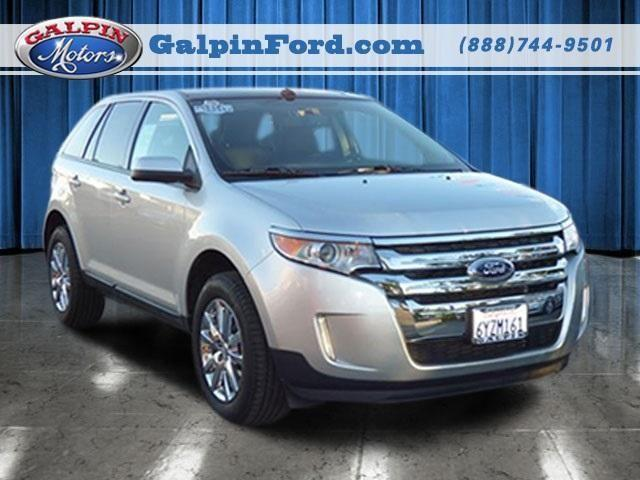 2013 ford edge sel 4d utility sel for sale in northridge california classified. Black Bedroom Furniture Sets. Home Design Ideas