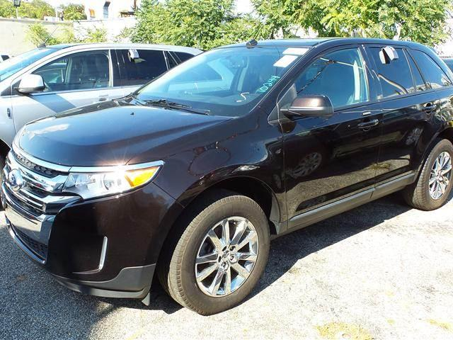 2013 ford edge sel 4dr suv for sale in brooklyn new york classified. Black Bedroom Furniture Sets. Home Design Ideas