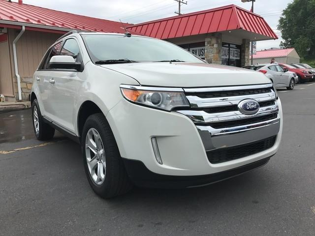 2013 ford edge sel awd sel 4dr crossover for sale in reading pennsylvania classified. Black Bedroom Furniture Sets. Home Design Ideas
