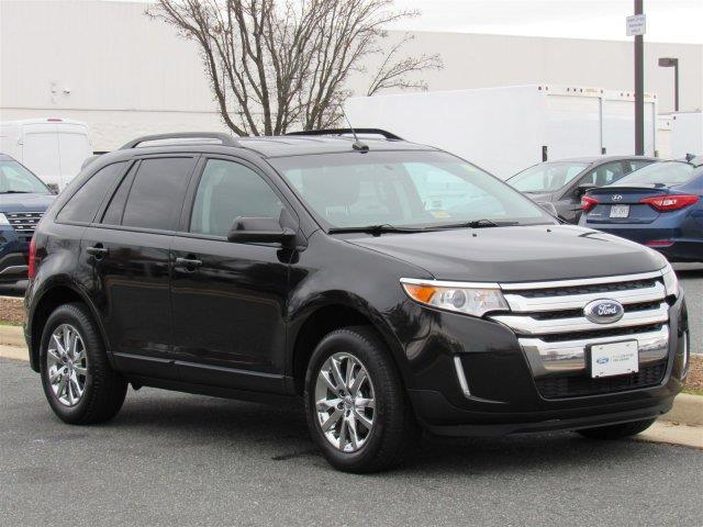 2013 ford edge sel awd sel 4dr suv for sale in woodbridge virginia classified. Black Bedroom Furniture Sets. Home Design Ideas