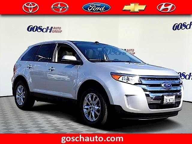 2013 ford edge sel awd sel 4dr suv for sale in hemet california classified. Black Bedroom Furniture Sets. Home Design Ideas