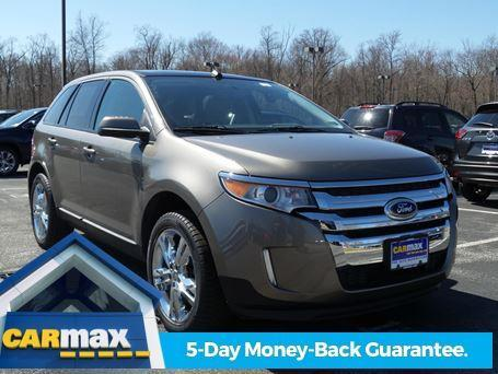 2013 ford edge sel awd sel 4dr suv for sale in laurel maryland classified. Black Bedroom Furniture Sets. Home Design Ideas