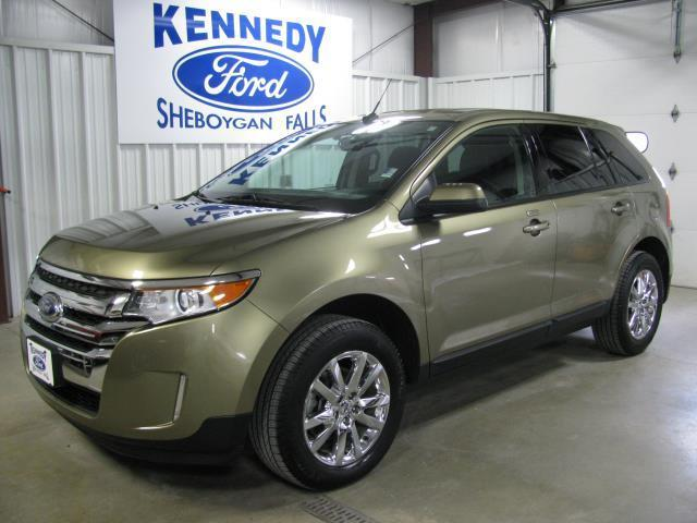 2013 ford edge sel awd sel 4dr suv for sale in sheboygan falls wisconsin classified. Black Bedroom Furniture Sets. Home Design Ideas