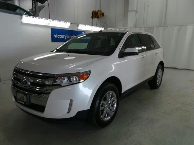 Bergstrom Used Cars >> 2013 Ford Edge SEL AWD SEL 4dr SUV for Sale in Appleton ...