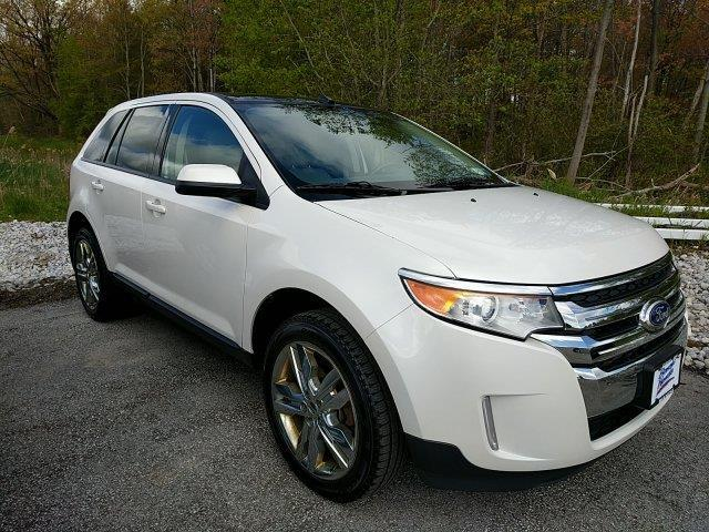 2013 ford edge sel awd sel 4dr suv for sale in erie pennsylvania classified. Black Bedroom Furniture Sets. Home Design Ideas