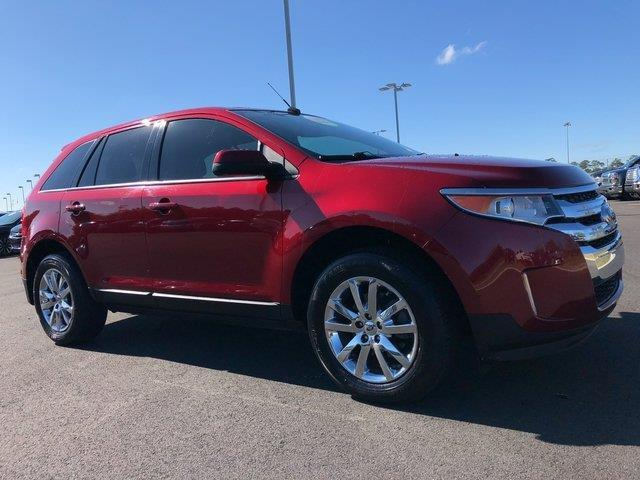 2013 ford edge sel sel 4dr crossover for sale in tifton georgia classified. Black Bedroom Furniture Sets. Home Design Ideas