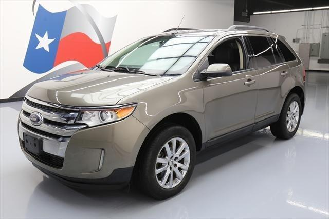 2013 ford edge sel sel 4dr crossover for sale in houston texas classified. Black Bedroom Furniture Sets. Home Design Ideas