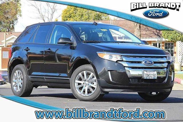 2013 ford edge sel sel 4dr suv for sale in brentwood california classified. Black Bedroom Furniture Sets. Home Design Ideas
