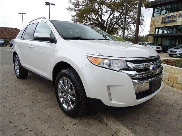 2013 ford edge sel sel 4dr suv for sale in san antonio texas classified. Black Bedroom Furniture Sets. Home Design Ideas