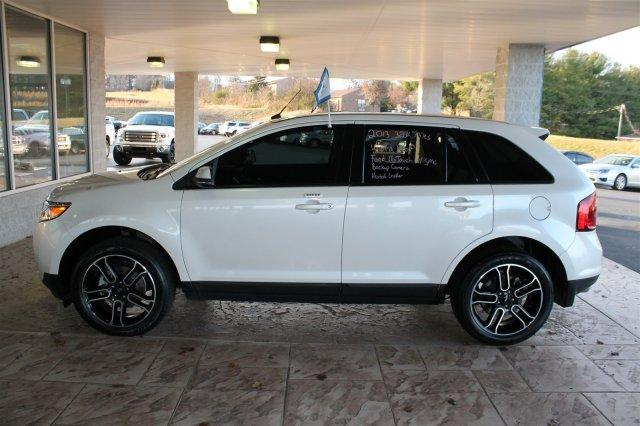 2013 ford edge sel sweetwater tn for sale in sweetwater tennessee classified. Black Bedroom Furniture Sets. Home Design Ideas