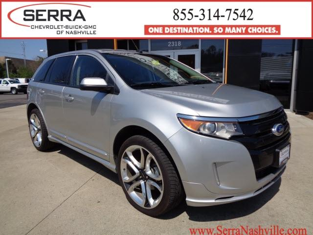 2013 ford edge sport madison tn for sale in am qui tennessee classified. Black Bedroom Furniture Sets. Home Design Ideas