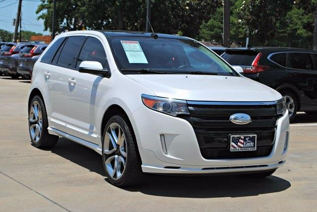 2013 ford edge sport sport 4dr crossover for sale in dallas texas classified. Black Bedroom Furniture Sets. Home Design Ideas