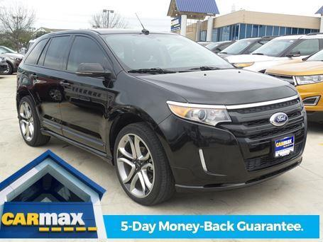 2013 ford edge sport sport 4dr suv for sale in san antonio texas classified. Black Bedroom Furniture Sets. Home Design Ideas