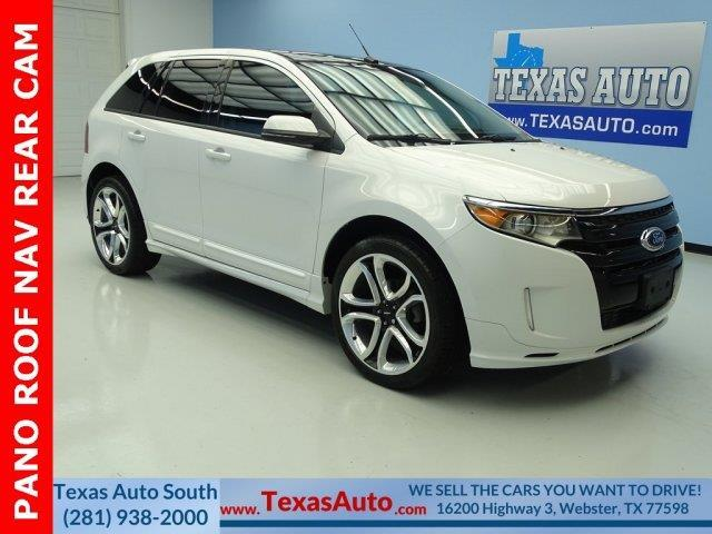 2013 ford edge sport sport 4dr suv for sale in fondren texas classified. Black Bedroom Furniture Sets. Home Design Ideas
