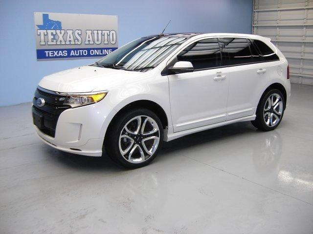 2013 ford edge sport webster tx for sale in fondren texas classified