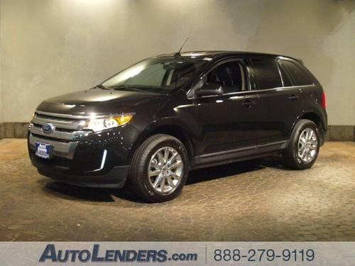2013 ford edge station wagon limited for sale in dover township new jersey classified. Black Bedroom Furniture Sets. Home Design Ideas