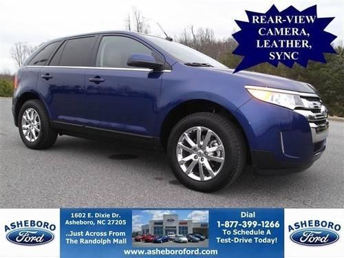 2013 ford edge station wagon sport for sale in asheboro north carolina classified. Black Bedroom Furniture Sets. Home Design Ideas