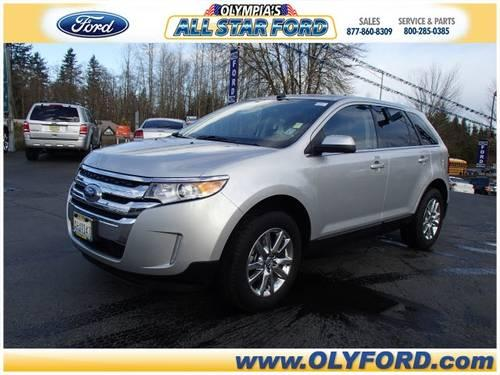 2013 ford edge suv awd limited for sale in bay point california classified. Black Bedroom Furniture Sets. Home Design Ideas