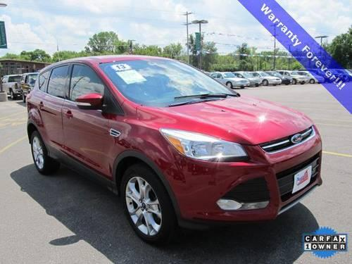 2013 ford escape 4d sport utility sel for sale in mukwonago wisconsin classified. Black Bedroom Furniture Sets. Home Design Ideas