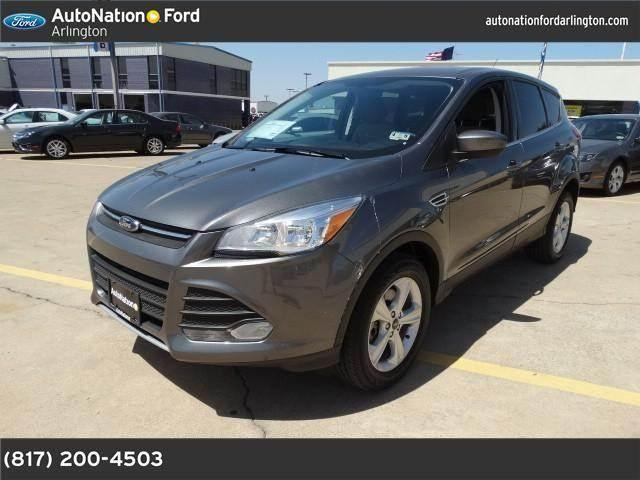2013 ford escape for sale in arlington texas classified. Black Bedroom Furniture Sets. Home Design Ideas
