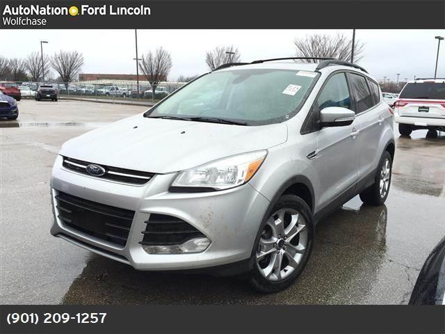 2013 ford escape for sale in memphis tennessee classified. Black Bedroom Furniture Sets. Home Design Ideas