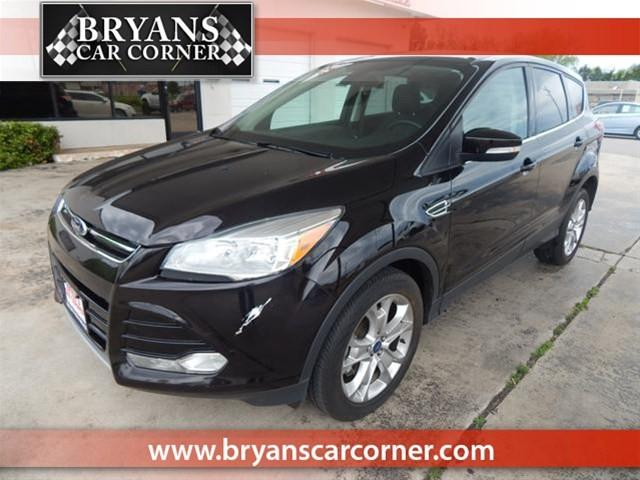 2013 ford escape fwd 4dr sel for sale in chickasha oklahoma classified. Black Bedroom Furniture Sets. Home Design Ideas