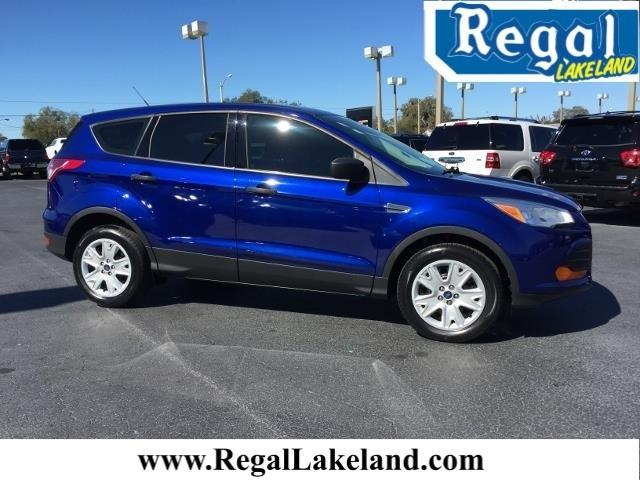 2013 ford escape s s 4dr suv for sale in lakeland florida classified. Black Bedroom Furniture Sets. Home Design Ideas