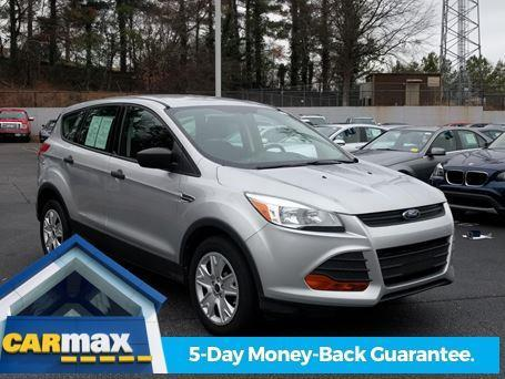 2013 Ford Escape S S 4dr SUV
