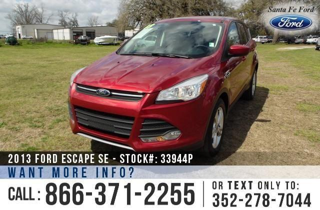 2013 Ford Escape SE - 21K Miles - On-site Financing!