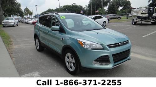 2013 Ford Escape SE - 27k Miles - Cruise Control