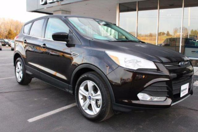 2013 ford escape se for sale in briscoe missouri classified. Black Bedroom Furniture Sets. Home Design Ideas