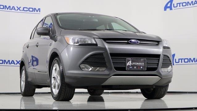 2013 Ford Escape SE AWD SE 4dr SUV