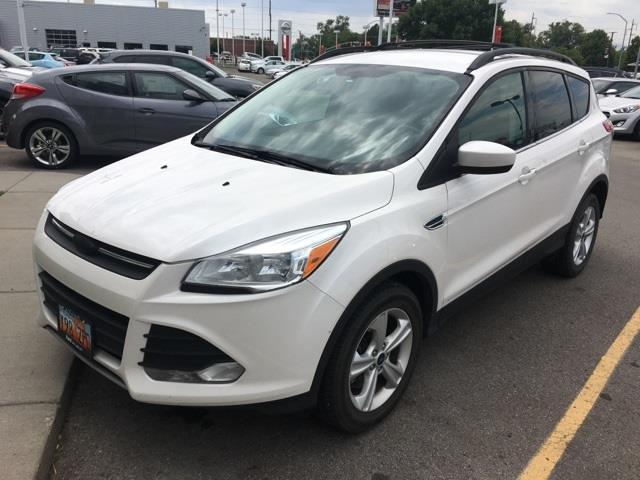 2013 ford escape se awd se 4dr suv for sale in salt lake city utah classified. Black Bedroom Furniture Sets. Home Design Ideas