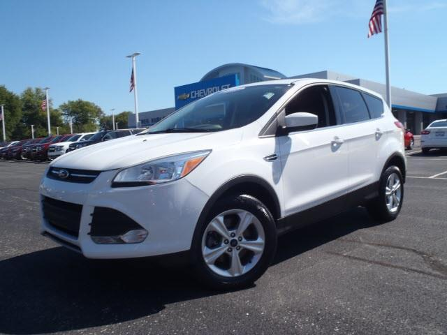 2013 ford escape se se 4dr suv for sale in camby indiana classified. Black Bedroom Furniture Sets. Home Design Ideas