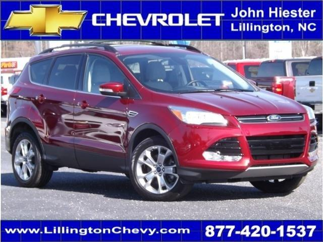 2013 ford escape sel 4dr suv for sale in lillington north carolina classified. Black Bedroom Furniture Sets. Home Design Ideas