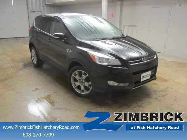 2013 ford escape sel 4wd owners manual