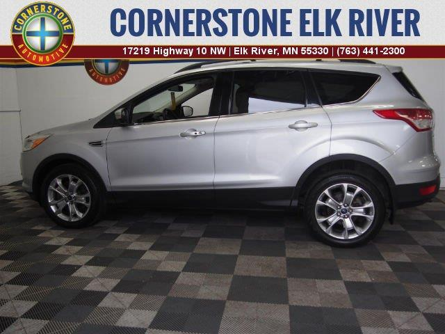 2013 ford escape sel awd sel 4dr suv for sale in otsego minnesota classified. Black Bedroom Furniture Sets. Home Design Ideas