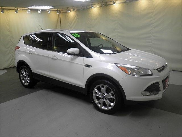2013 ford escape sel awd sel 4dr suv for sale in duluth minnesota classified. Black Bedroom Furniture Sets. Home Design Ideas