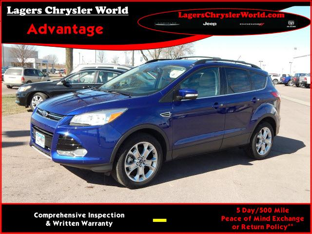 2013 Ford Escape SEL Mankato, MN