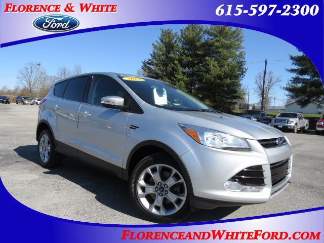 2013 ford escape sel smithville tn for sale in smithville tennessee classified. Black Bedroom Furniture Sets. Home Design Ideas