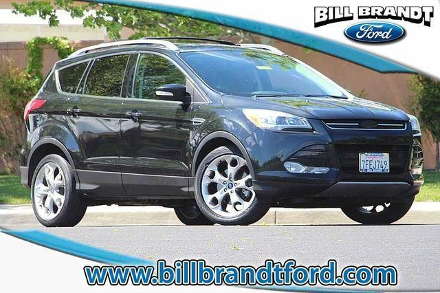 2013 ford escape titanium awd titanium 4dr suv for sale in brentwood california classified. Black Bedroom Furniture Sets. Home Design Ideas