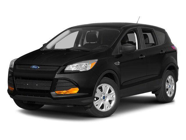 2013 Ford Escape Titanium AWD Titanium 4dr SUV