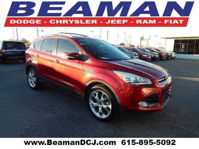 2013 ford escape titanium titanium 4dr suv for sale in