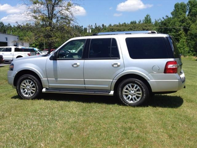 2013 ford expedition for sale in lexington north carolina classified. Black Bedroom Furniture Sets. Home Design Ideas